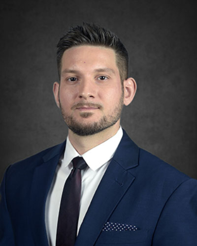 Adam Santana attorney photo